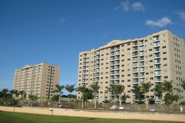 Waipahu Plantation Town Apartments